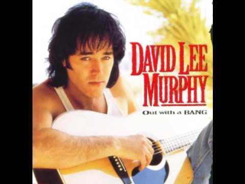 David lee Murphy Dust on the bottle