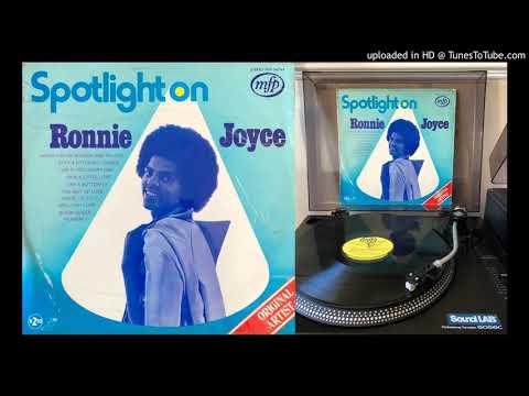Ronnie Joyce - Heavenly