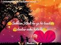 Ankhein khuli ho ya ho band new WhatsApp status Whatsapp Status Video Download Free