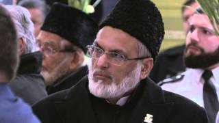 Tooting Peace Conference Urdu News