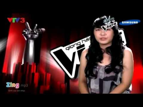 The Voice of Vietnam - Mai Khánh Linh - One Night Only - Blind Auditions 1