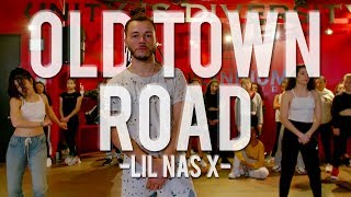 Baixar Lil Nas X - Old Town Road (feat. Billy Ray Cyrus) [Remix] | Hamilton Evans Choreography
