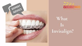 Now Trending - Invisalign explained by Dr. Swati Khanna