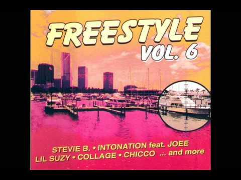 Freestyle Music Jamz Mix #86
