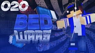 Minecraft : BedWars | #20 (Удачно поиграли!!!)