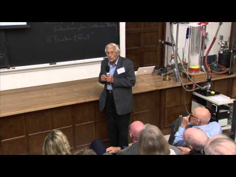 Remembering Richard P. Feynman - Reunion Weekend - 5/14/2015