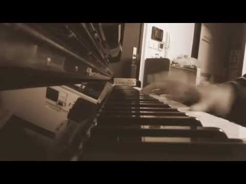 Aikatsu: G線上のShining Sky (PIANO ver.)
