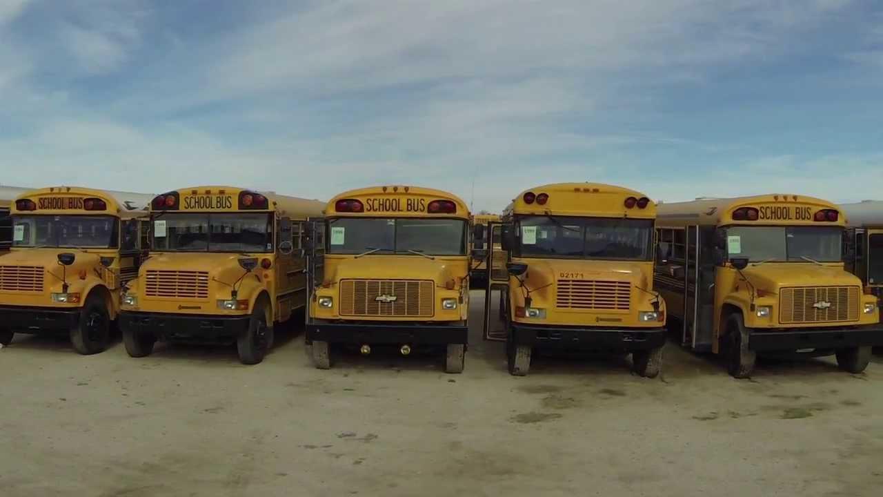 Autobuses Escolares en Venta - http://www.AutocamionesAlfa ...