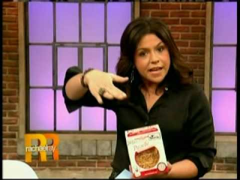 Rachael Ray - LITTLE PEPIS PIZZELLES