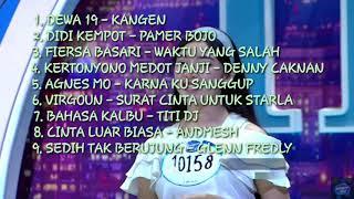 FULL ALBUM PILIHAN TIARA INDONESIAN IDOL 2020 | MP3