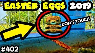New CS:GO EASTER EGGS! - CS:GO BEST ODDSHOTS #402