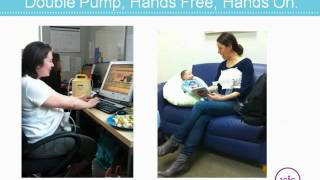 Repeat youtube video Expressing, Storing & Feeding Breastmilk and Returning to Work