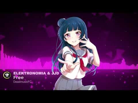 ▶【electro】★ Elektronomia & JJD - Free [NCS Release]