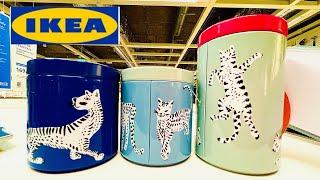 ШИКАРИНЫЕ НОВИНКИ IKEA УСПЕВАЙТЕ КУПИТЬ ИКЕА апрель 2021