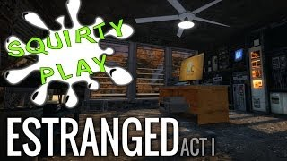 ESTRANGED: ACT 1 - You Got Your Horror in my Half-Life