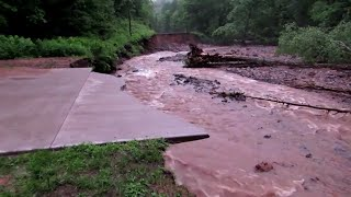 THE FATHERS DAY FLOOD 2018 - HOUGHTON & THE KEWEENAW AFTERMATH | Jason Asselin