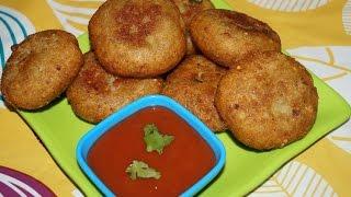 Poha Kachori | Easy Kachori Recipe – Snack Recipe