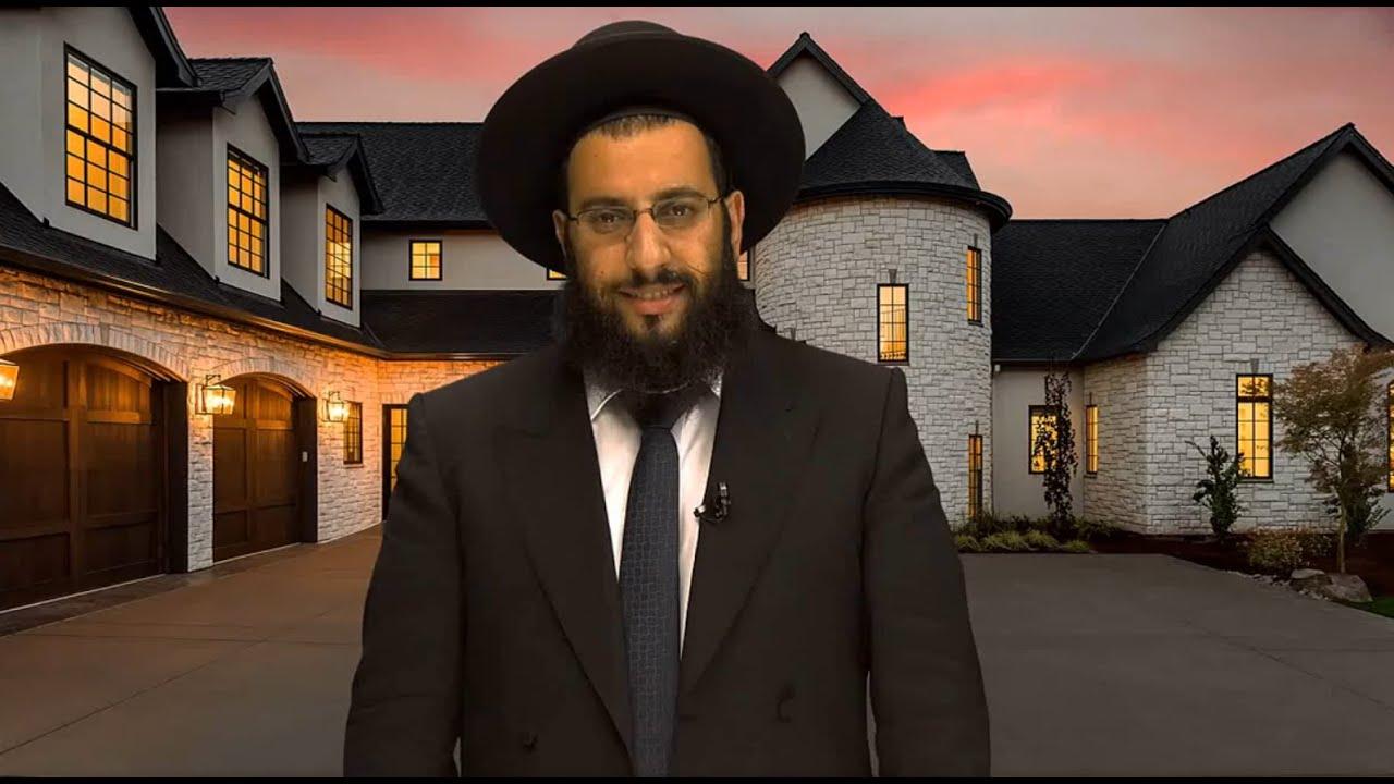 סוד הבית היהודי - חלק א | טיפים מעולים לשלום בית | הרב רביד נגר