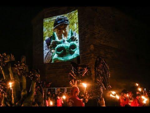 Homenatge a SETE UDINA 2017 — Artesa de Lleida
