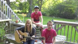 As Long As You Love Me-Justin Bieber feat. Big Sean (cover)