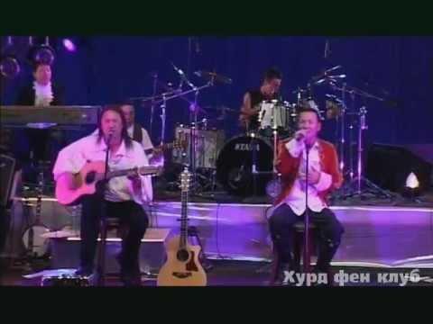 Hurd - Ochij Chadaagui (Unplugged Live Concert)