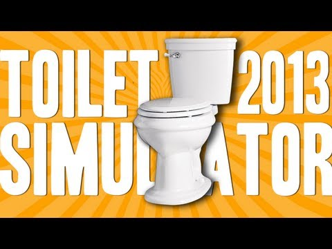 Game Dev Tycoon: TOILET SIMULATOR 2013! (WARNING: EXPLICIT)