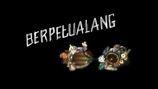 Berpetualang - Endank Soekamti (Sign Language Bisindo Video Lyric & Chord)