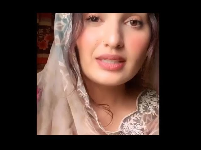 ReLEx SMILE Review of Fatima at SMILE Laser Eye Centre Multan