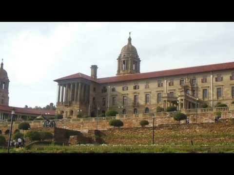 union buildings documentary