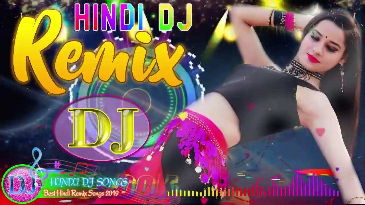 Old Hindi Old Dholki Mix Dj Song || Hindi Dj Song Romantic Hindi Dj Song || Old Is Gold
