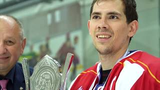 Кубок Континента по следж-хоккею в Сочи. Итоги