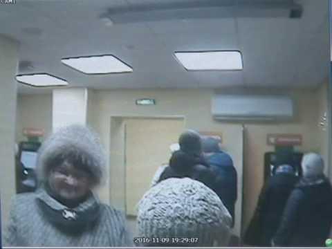 В Перми полиция ищет женщину, забравшую чужие деньги из банкомата
