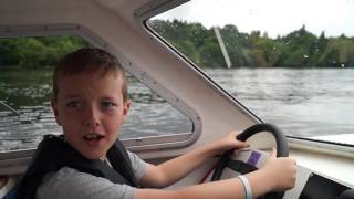 Boating on Lake Windermere - Lake District Boat Hire