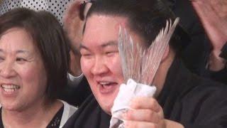 日本相撲協会は30日、愛知県体育館で大相撲秋場所(9月14日初日・...