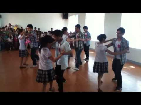 THCS Nguyễn Nghiêm - Can I have this dance - 9D6