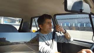 """Daily Vlog 2 de letra"""" porque gosto de carros antigos"""""""