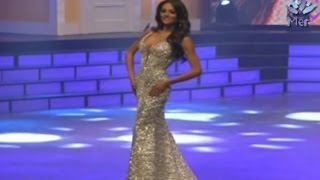Miss Puerto Rico Universe 2016 es Kristhielee Caride (Performance Completo)
