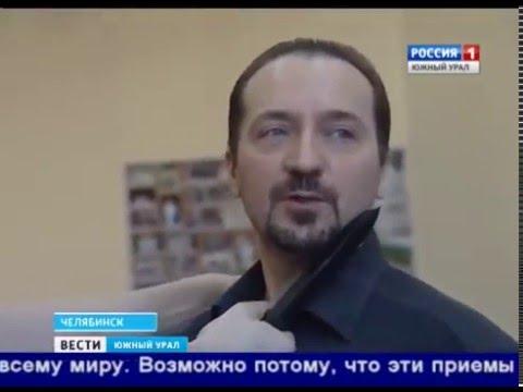 Extreme Fight Systeme в Челябинске 07 февраля 2016г