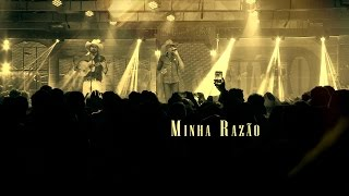 Lucas Reis & Thácio - Minha Razão [DVD SALOON LRT]
