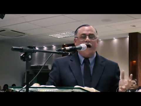 Pr  José Orisvaldo Nunes de Lima - Fomos...
