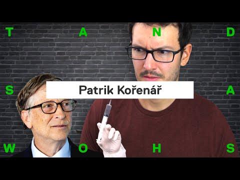 10 nejčastějších hoaxů o KORONAVIRU (s Patrikem Kořenářem)