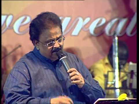 Bharathi Kannamma by S.P.B & S.P.SAILAJA in GANESH KIRUPA Best Light Music Orchestra in Chennai