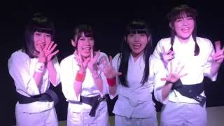 JAM×ナタリーEXPO2016出演の青山☆聖ハチャメチャハイスクールさんよりコ...