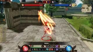 [KRITIKA CN] PvP Cat Acrobat vs Black Lord (4 WINS, 2 LOSES)