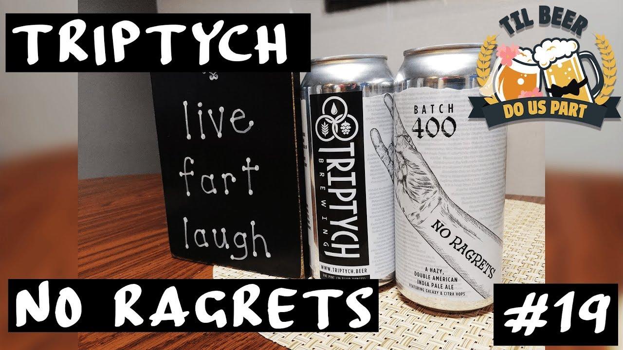maxresdefault til beer do us part triptych batch 400 no ragrets beer review