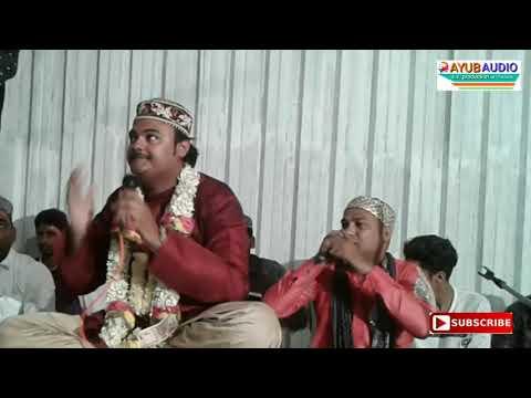 Naeem Naza qawwal Kalam Bhar Do Jholi Meri Ya Muhammad Laut Kar Main Na Jaunga Khali