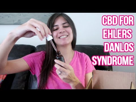 First Time Trying CBD Oil For Chronic Pain 💪 (2/14/18)
