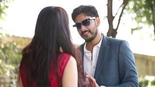 Best Pre Wedding Video Shoot || Shravan & Monika PRE WEDDING ||