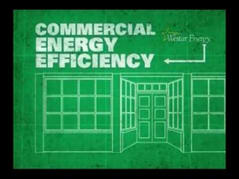 Westar Energy - Saving Energy at Your Business Video. Part 1