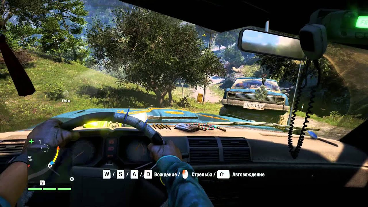 Far cry 3 мощный взрыв машин youtube.